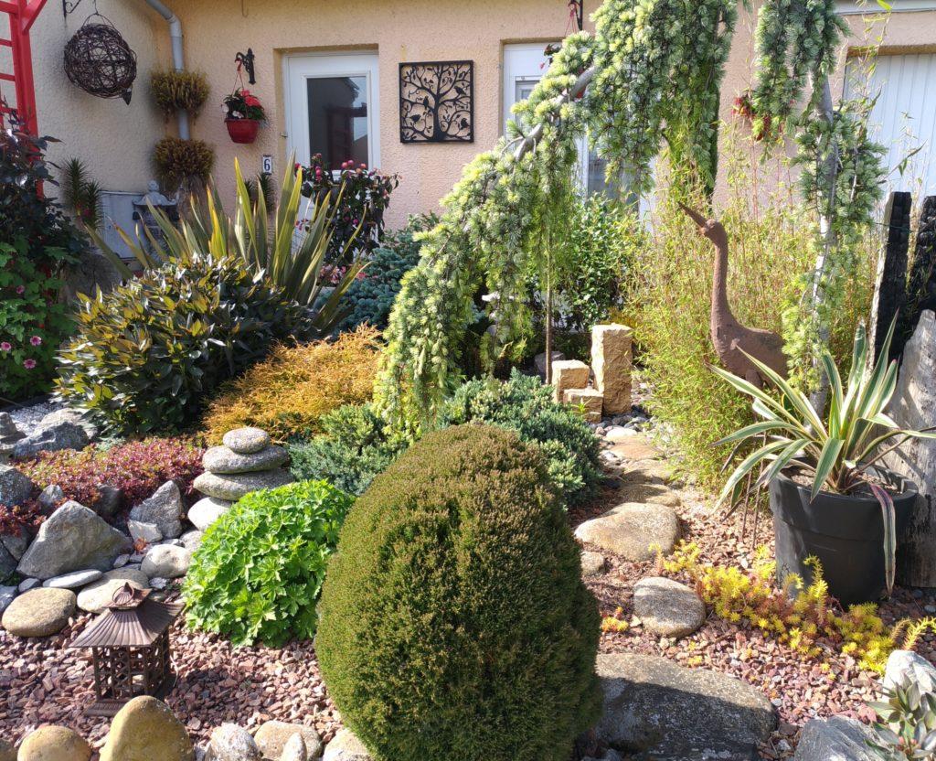 jardins expo